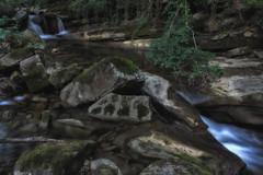 waterfall (Simona Capriani) Tags: nature waterfall cascata roks