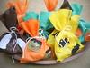 saquinhos para doces (halloween) (Veluarts Atelie) Tags: halloween 15 bebê feltro anos tnt aniversário festas cozinha doces nascimento chá personagens temas lembrancinhas panelas saquinhos temáticos