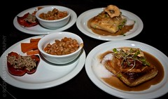IMG_2649 (Chuck - Rodenas Photography) Tags: food beans maincourse naturalfood