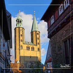 Goslar (RiesenFotos) Tags: germany deutschland altstadt unescoworldheritage harz 2012 goslar quadrat niedersachsen ph014 unescoweltkulturerbe riesenfotos