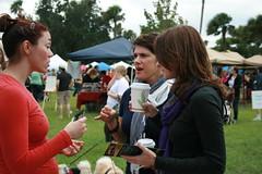 2012 Central Florida Veg Fest (The Yoga Shala) Tags: vegan festivals vegetarian vegetarians vegfest ashtangayoga theyogashala yogainthepark yogaforbeginners kristashirley yogaatthepark ledashtangayogaclasses