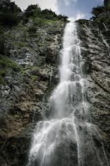 Dalfazer Wasserfall (Markus Moning) Tags: nature water canon eos austria waterfall sterreich wasser wasserfall natur cataract maurach moning oesterreich 50d markusmoning dalfaz dalfazer