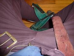 geting hard.... (smith1947) Tags: sexy belt cowboy boots olathe