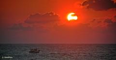 Amanecer en Rodas  .IMG_1729 (XimoPons : vistas 3000.000 views) Tags: sol de greek mar greece amanecer grecia rodos isla rodas egeo  ximopons isladerodas