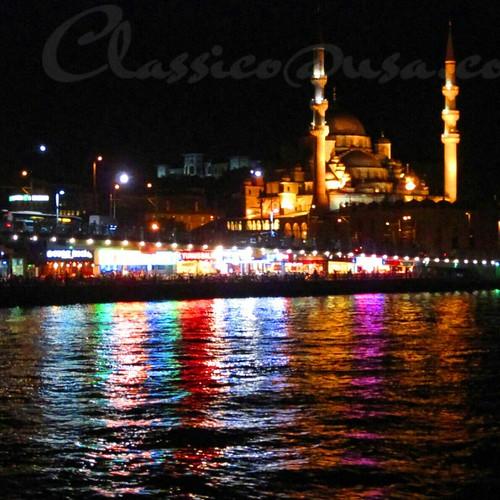 مدينه اسطنبول - تركيا