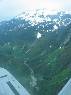 Alaska Fly-out Fishing Lodge 18