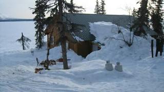 Alaska Moose and Bear Hunt - Dillingham 18