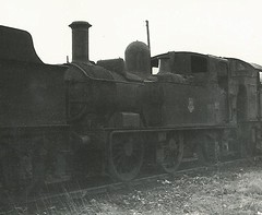 1474 (hugh llewelyn) Tags: class gwr collett 14xx 042t