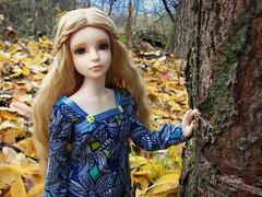 November's Start (rabbittut) Tags: ball doll bjd abjd tatiana tayler jointed iplehouse