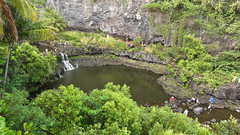 DSC09267 (toddity) Tags: hawaii maui pools waterfalls roadtohana oheogulch