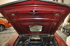 "S code 1969 Mustang Mach 1 390 4 speed Fastback Before Restoration • <a style=""font-size:0.8em;"" href=""http://www.flickr.com/photos/85572005@N00/8150737955/"" target=""_blank"">View on Flickr</a>"