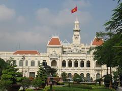 Siagon, Vietnam (mbphillips) Tags: saigon fareast southeastasia vietnam    asia     mbphillips canonixus400