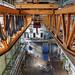 The High Life: Atop Crane Gantry