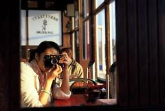 <川's 印记>  Darjeeling.