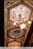 Restaurant  Le Grand Véfour, Ceiling detail (Scrumptious Venus) Tags: paris france restaurant palaisroyal relaischateaux michelinstar legrandvefour guymartin lespritsudmagazine wwwlespritsudmagazinecom