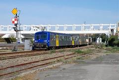 SNCF 567430 Etaples Le Touquet