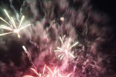 Sinulog 2013 Fireworks at SM 3 (Schatzi, MD) Tags: city fiesta fireworks philippines january sm firework pit sto cebu nino sinulog señor senyor 2013