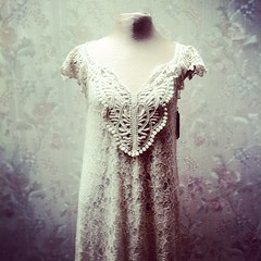 (A MODISTA LOJA) Tags: wedding cute vintage pretty dress lace gorgeous marriage retro romantic weddingdress boho modernbride fiancee romantique lacedress mariee vintagewedding vintagebride modernwedding amodista retrowedding bohobride bohowedding
