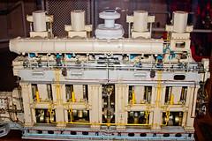 CU487 Massive Ship Engine Model (listentoreason) Tags: usa philadelphia america canon model unitedstates pennsylvania favorites places pennslanding scalemodel ef28135mmf3556isusm score30 independenceseaportmuseum philadelphiamaritimemuseum