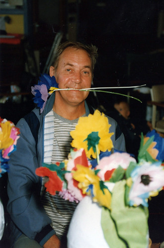 Jimmy Mulligan 1990s