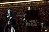 Capital Kings @ Winter Jam 2013, Allen County War Memorial Coliseum, Fort Wayne, IN - 01-20-13