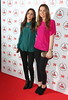 Diet Coke 30th anniversary party held at Sketch - Arrivals Featuring: Lucy Watson and guest
