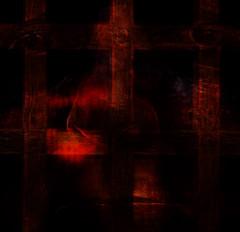 BLOCKED - am Prokrustesbett (hedbavny) Tags: wien red selfportrait reflection rot art texture me face self ego square mirror sterreich gesicht autoportrait spiegel kunst diary digitalart autoretrato cell sketchbook disney censorship blocked zensur layer grotto ani ich spiegelung tagebuch selbstportrait merge grotte filmset gitter waltdisney selbst quadrat procrustes zelle gefangen gefngnis holdingcell threemusketeers textur mundtot friedemann skizzenbuch kerker blutrot seegrottehinterbrhl fotobearbeitung 3musketiere prokrustesbett prokrustes hedbavny filmdekoration eingekerkert ingridhedbavny