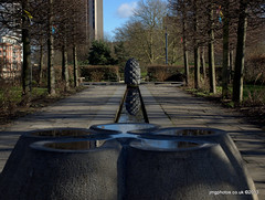 Castle Park (JmGpHoToS) Tags: bristol