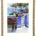 6. Howard Behrens Artist Signed Print