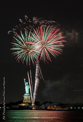Statue Of Liberty Fireworks July 16 2016-16 (bkrieger02) Tags: nyc newyorkcity longexposure nightphotography brooklyn canon fireworks hudsonriver statueofliberty pyro redhook libertyisland pyrotechnics libertyharbor canonusa 7dmkii louisvalentinopier