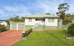 2 Cary Crescent, Springfield NSW