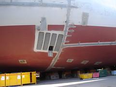 DSC00662 (stage3systems) Tags: shipbuilding dsme teekay rasgas