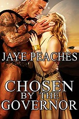 Chosen by the Governor (CoverReveals) Tags: romance spanking bdsm ds dominance submission