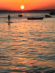 Bahia 227 (BGS Fotografia) Tags: bahia brasil brazil playa beach salvador sansalvadordebahia pelourinho viajes travels mar sea atardecer sunset