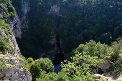 Skocjan (2) / Karst / Eslovenia / Slovenia (Ull màgic) Tags: škocjan karst eslovenia slovenia coves cuevas natura naturaleza nature paisatge paisaje landscape bosc bosque fuji xt1