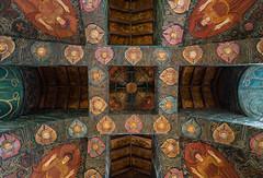 Watts Chapel, Compton, Surrey (tonybill) Tags: artnouveau compton gfwatts sonya7ii surrey wattschapel zeissdistagon24mmf2za