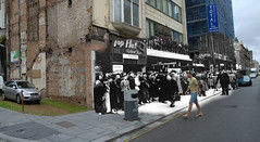 Dale Street, 1957 in 2016 (Keithjones84) Tags: liverpool oldliverpool thenandnow rephotography merseyside architecture history