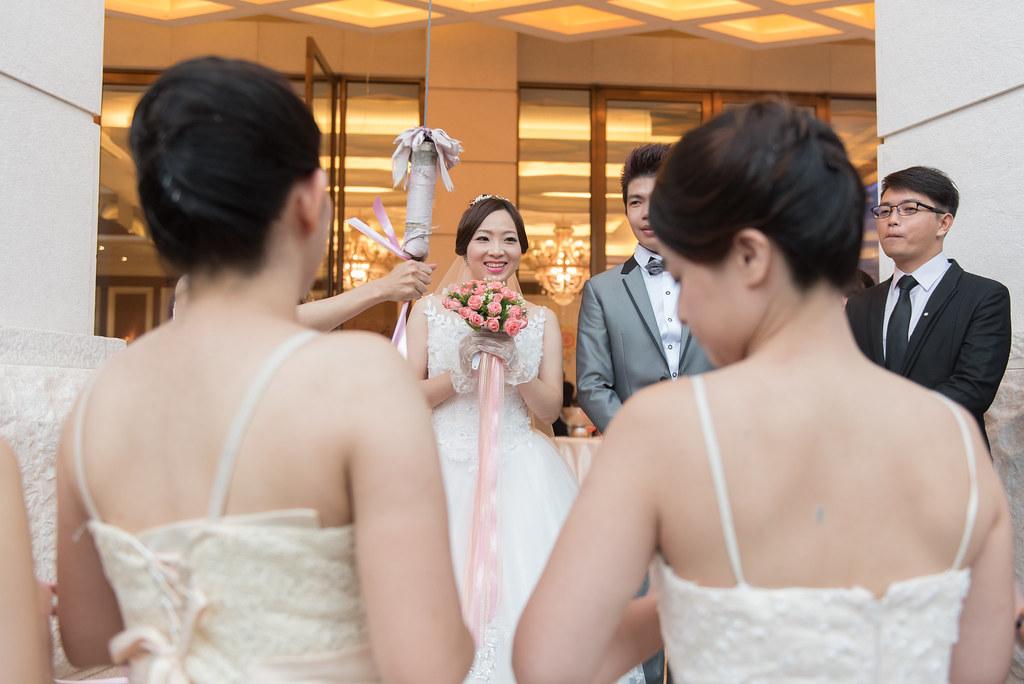 中僑花園飯店婚禮記錄雅琇與紋瑞-74