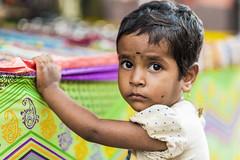@ Streets of Gokarna (Well-Bred Kannan (WBK Photography)) Tags: wbkphotography wbk wellbred kannanmuthuraman kannan nikon nikond750 d750 india indian weekendwalk incredibleindia travelphotography travel traveler msb madrasshutterbugs gokarna karnataka portrait udupi people child kid baby street