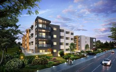 34/822 Windsor Rd, Rouse Hill NSW