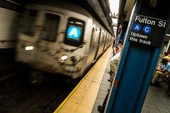 NYC Subway (xxremixx) Tags: newyork city stadt united states america amerika usa vereinigte staaten subway ubahn urban leadinglines fhrende linien