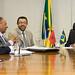 Embaixador do Reino de Marrocos no Brasil - 06/09/2016