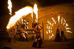 0B7A9309 (rome_rome) Tags: fire fireperform fireperformance dancer dance