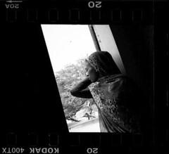 """ethiopian-princess-3 (""""REGARD NOMADE"""") Tags: humanitarian senegal ethiopian girl film analog olympus mjuii mju trix"""