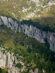 Haute Route - 10 (Claudia C. Graf) Tags: switzerland hauteroute walkershauteroute mountains hiking