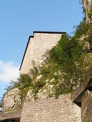 Pass Luegg - Unteres Blockhaus (hartwigseitz) Tags: fort blockhaus kuk luegg