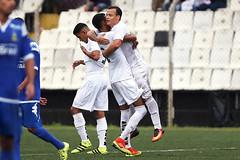 Natan e Robson (Santos Futebol Clube) Tags: santos fc 2016 sub20 campeonato paulista ct rei pel