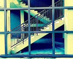 Angles.... (tomk630) Tags: maryland window angles morning colors
