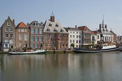 Haven - Maassluis (Jan de Neijs Photography) Tags: haven maassluis harbor