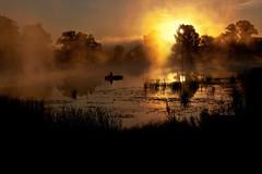 (Sok-river, Samara, Russia) (valeral_063) Tags: sunrise river samara sok
